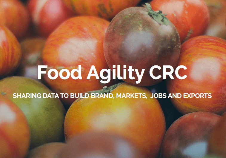 The HiveXchange partners with Food Agility CRC to transform wholesale produce trade